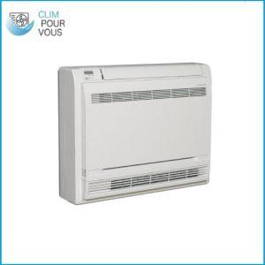- DAIKIN - Console double-flux 5 kW  FVXM50F