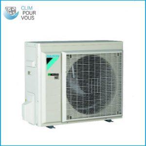 - DAIKIN - Unité extérieure Perfera monosplit R32 5.0 kW RXM50N9