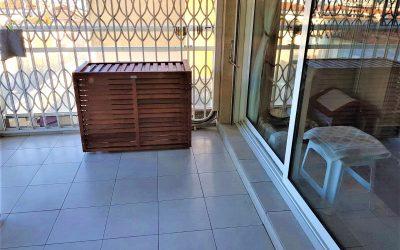 Déplacement d'une unité intérieure d'un climatiseur existant à Boulogne-Billancourt