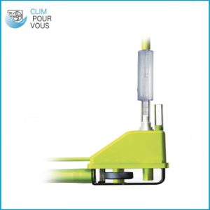 - ASPEN - Pompe de relevage de goulotte Miniverte S+ OEM 14 l/h FP3322