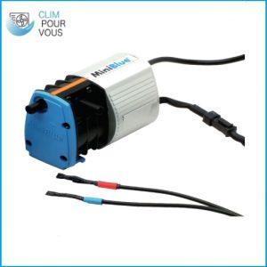 - BLUE DIAMOND - Pompe de relevage MiniBlue Sensor 8 l/h CLI52204
