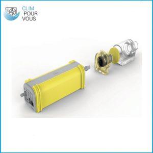 - REFCO MANUFACTURING - Pompe de relevage de condensats COMBI 3004046