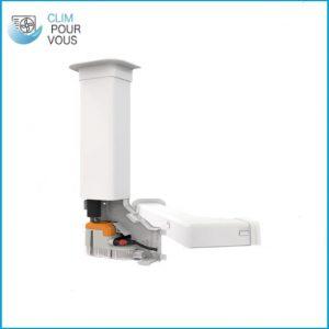 - SAUERMANN - Pompe de relevage à bac SI-60 20 L/H SI6000SIUN23 (Copie)