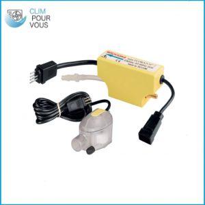 - SICCOM - Pompe de relevage M Flowatch 2 15 l/h DE05LC4400