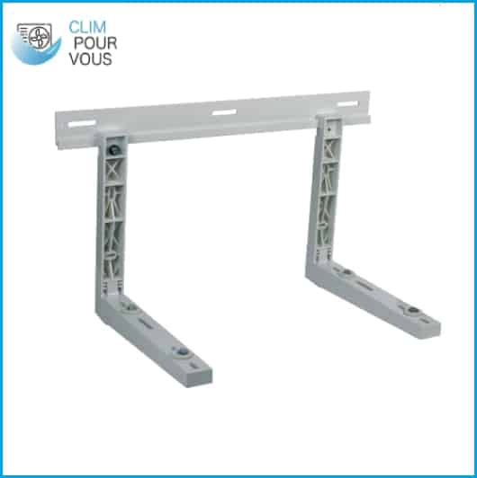 - XTRA - Support de fixation au plafond 80kg 175ACL0131