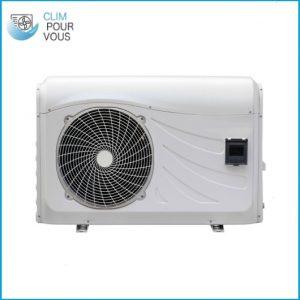 - ALTECH – Pompe à chaleur de piscine 10,99 kW SP108