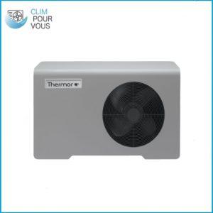 - THERMOR – Pompe à chaleur de piscine Aeromax piscine 10 kW 297110