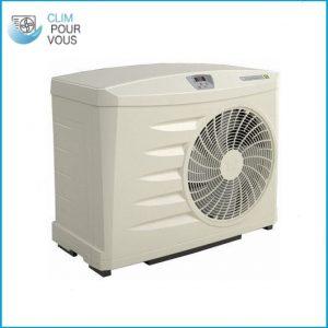 - ZODIAC – Pompe à chaleur de piscine 9 kW PI2031 WH000204